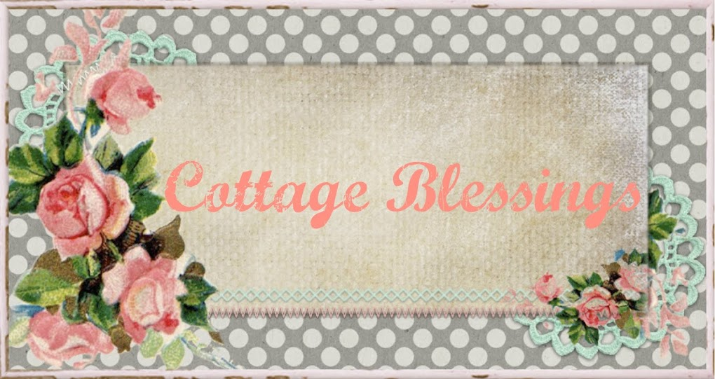 Cottage Blessings